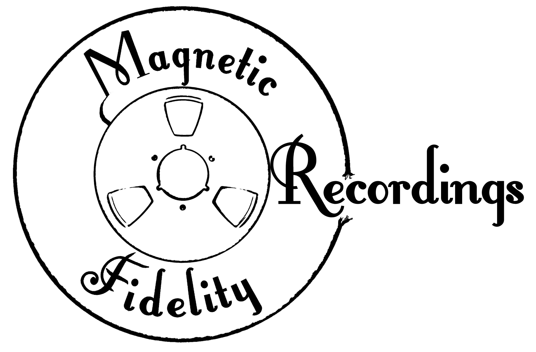 Magnetic Fidelity Recordings